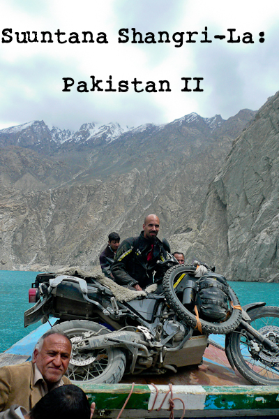 Pakistan II - Karakorum Highway