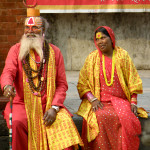 Katumuotia Kathmandusta