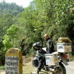 Kohta ollaan Kathmandussa
