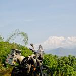 Tenere ja Annapurna