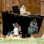 Aralin kalastajat tappavat aikaa
