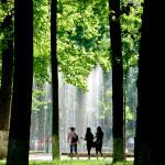 Ensimmäinen kesäpäivä Bishkekissä